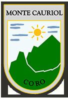 Coro Cauriol Logo