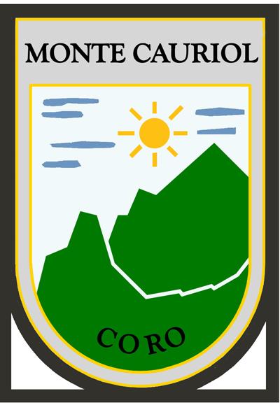 Coro Cauriol Retina Logo